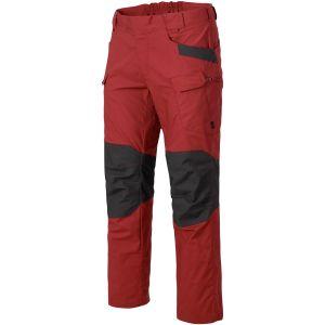 Spodnie Helikon UTP Ripstop Crimson Sky/Ash Grey