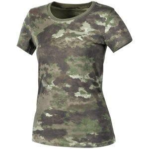 Koszulka T-shirt Helikon Damska Legion Forest
