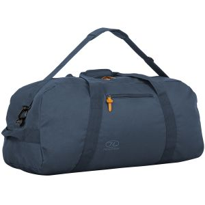 Torba Highlander Cargo 100L Denim Blue