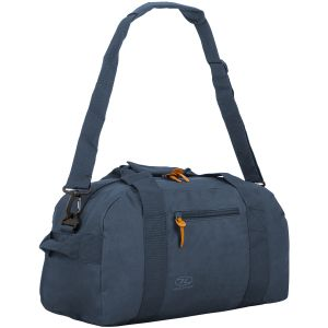 Torba Highlander Cargo 30L Denim Blue