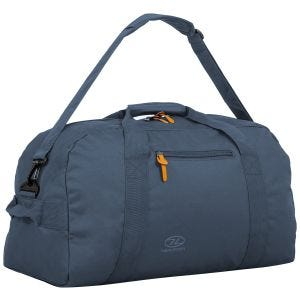 Torba Highlander Cargo 45L Denim Blue