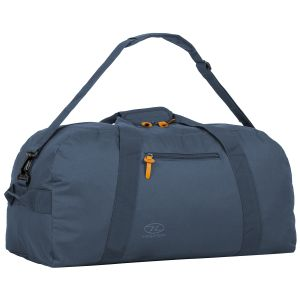 Torba Highlander Cargo 65L Denim Blue