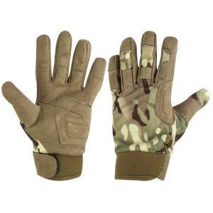 Rękawice Taktyczne Highlander Cover HMTC