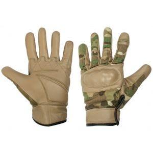Rękawice Taktyczne Highlander Duty HMTC