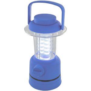 Lampa Turystyczna Highlander Halo 12 LED Niebieska