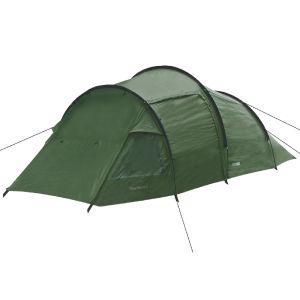Namiot 2-osobowy Highlander Hawthorn 2 Oliwkowy