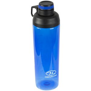 Butelka Highlander Hydrator 850ml Niebieska