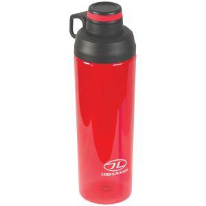 Butelka Highlander Hydrator 850ml Czerwona