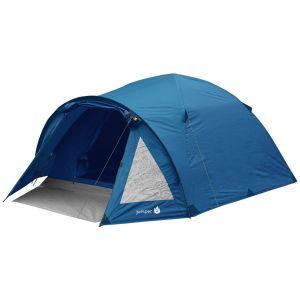 Namiot 4-osobowy Highlander Juniper 4 Niebieski