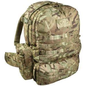 Plecak Pro-Force M.50 HMTC