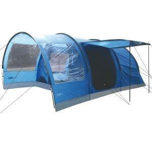 Namiot 6-osobowy Highlander Oak 6 Niebieski