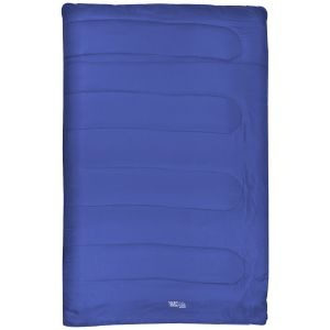 Śpiwór Highlander Sleepline Double Royal Blue