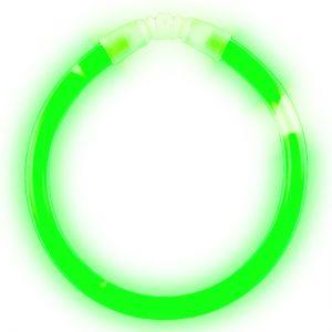 Opaska na Nadgarstek Illumiglow 19 cm Światło Chemiczne Podczerwień
