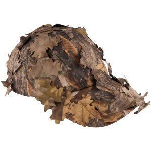 Czapka Bejsbolówka Jack Pyke 3D Leafy