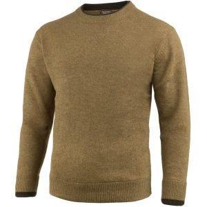 Sweter Jack Pyke Ashcombe Crew Neck Barley