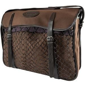 Torba Jack Pyke Canvas Game Bag Brązowa