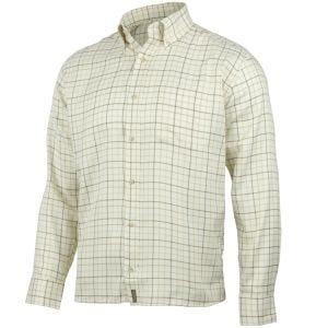 Koszula w Kratkę Jack Pyke Countryman Brązowa