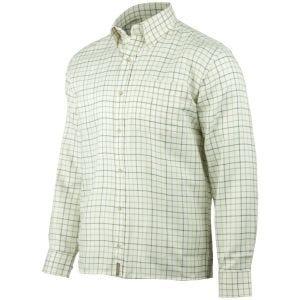 Koszula w Kratkę Jack Pyke Countryman Zielona