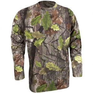 Koszulka T-shirt Jack Pyke Długi Rękaw English Oak Evolution