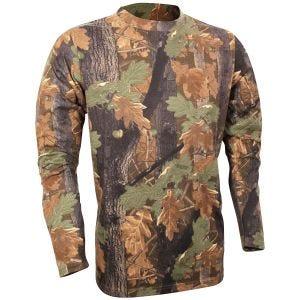 Koszulka T-shirt Jack Pyke Długi Rękaw English Oak
