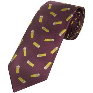 Krawat Jack Pyke Cartridge Wine