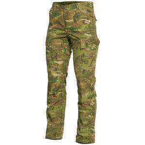 Spodnie Pentagon ACU Combat Grassman