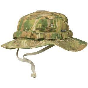 Kapelusz Pentagon Jungle Hat Rip-Stop Grassman