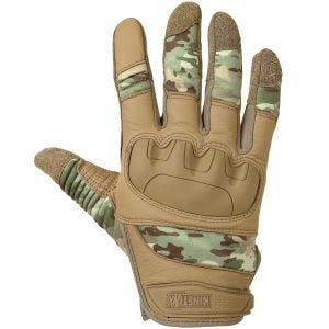 Rękawice Taktyczne KinetiXx X-Pro Camouflage