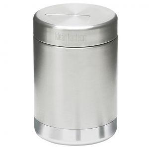 Pojemnik na Żywność Klean Kanteen 473ml Termiczny Srebrny