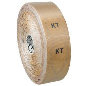 Taśma Sportowa KT Tape Jumbo Synthetic Pro Precut Stealth Beige