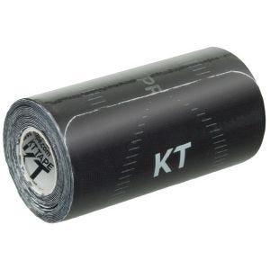 Taśma Sportowa KT Tape Pro Wide Precut Czarna