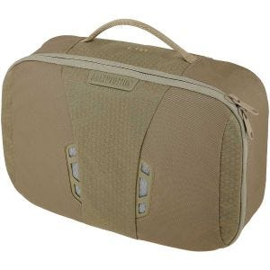 Kosmetyczka Organizer Maxpedition Lightweight Toiletry Bag Tan