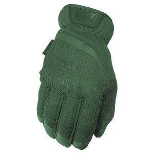 Rękawice Taktyczne Mechanix Wear FastFit Olive Drab