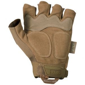 Rękawice bez Palców Mechanix Wear M-Pact Fingerless Coyote