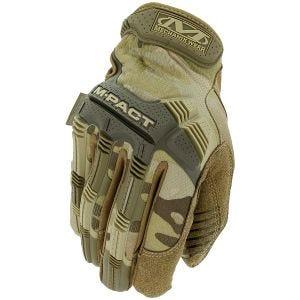 Rękawice Taktyczne Mechanix Wear M-Pact MultiCam