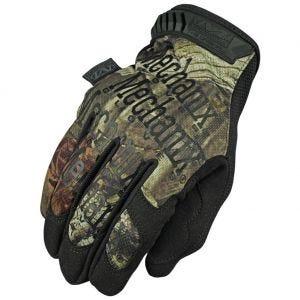 Rękawice Taktyczne Mechanix Wear The Original Mossy Oak