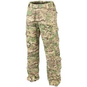 Spodnie MFH ACU Combat Ripstop Operation Camo