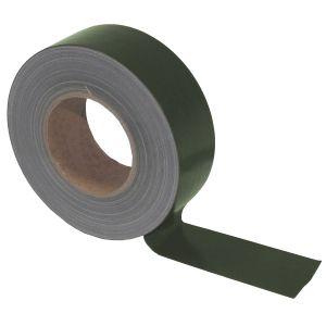 Taśma Maskująca MFH Fabric Tape 5cm x 50m OD Green