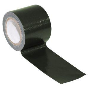 Taśma Maskująca MFH Fabric Tape 5cm x 5m OD Green