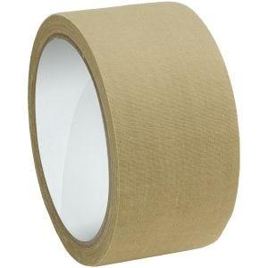 Taśma Maskująca MFH Fabric Tape 5cm x 10m Khaki