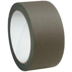 Taśma Maskująca MFH Fabric Tape 5cm x 10m OD Green