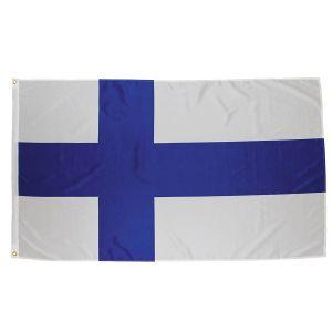 Flaga Finlandii MFH 90x150cm
