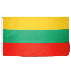 Flaga Litwy MFH 90x150cm