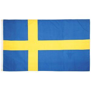 Flaga Szwecji MFH 90x150cm