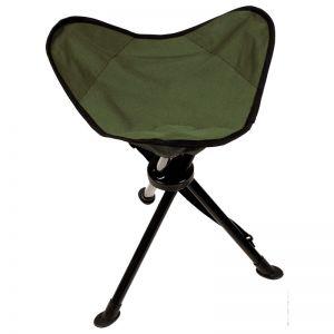 Krzesełko Turystyczne MFH Składane z Pokrowcem