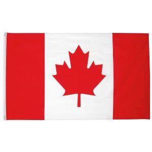 Flaga Kanady MFH 90x150cm