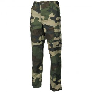 Spodnie MFH BDU Combat Ripstop CCE