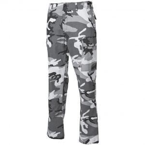 Spodnie MFH BDU Combat Ripstop Urban