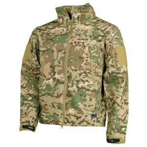 Kurtka MFH Scorpion Soft Shell Operation Camo