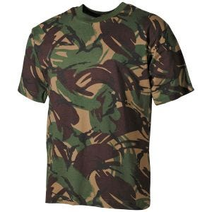 Koszulka T-shirt MFH DPM